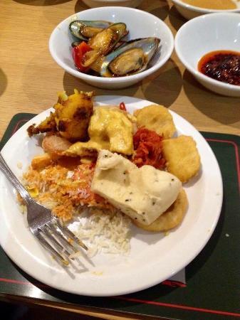 The Gurkha (Restaurant, Hotel & Bar)
