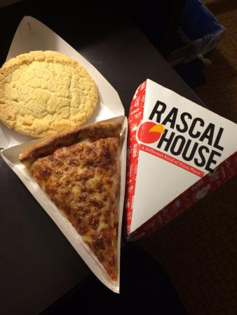 Rascal House Pizza Cafe