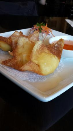 Thai Oishi Restaurant