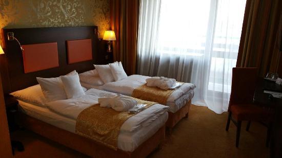 Hotel Kaskady: 20160122_152211_large.jpg