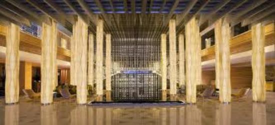 โรงแรมเจ ดับเบิ้ลยู แมริออท เซินเจิ้น ภาพถ่าย