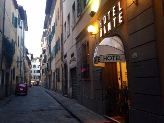 Foto de Hotel Dante