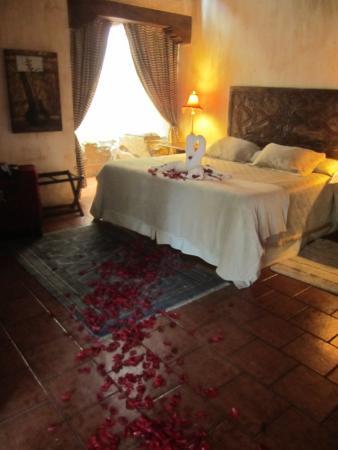 Bilde fra Hotel Cirilo