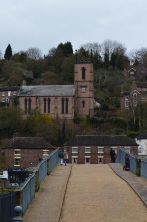 Shropshire-billede