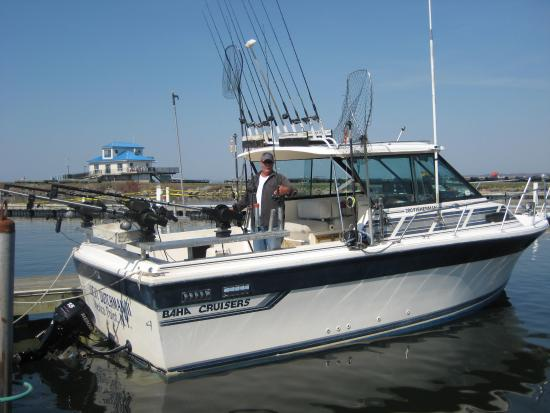 Lucky Dutchman Fishing Charters