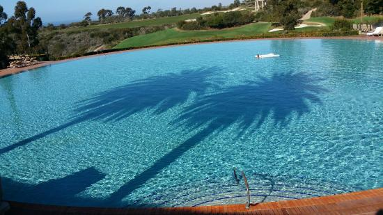 The Spa at Pelican Hill: 20160124_102141_large.jpg