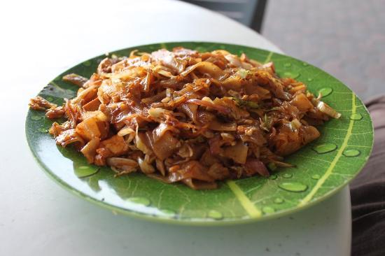 Restoran Sri Sentosa