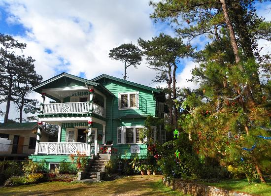 most romantic getaway in baguio review of peredo s loding house rh tripadvisor com ph