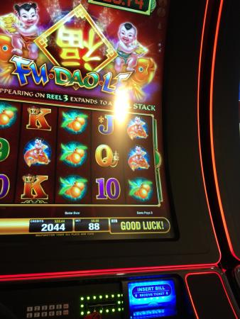 Big M Casino: This game liked me!