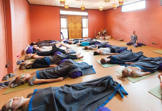 Bija Yoga at The Lotus Centre