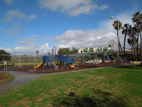 Buccaneer Park