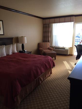 Country Inn & Suites By Carlson, Galveston Beach: photo1.jpg