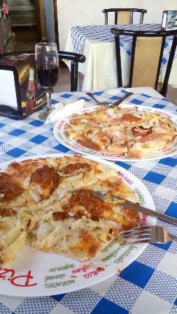 Autentica Pizza Italiana