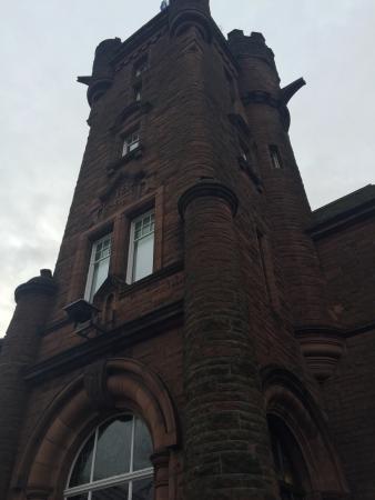 Sherbrooke Castle Hotel: photo1.jpg