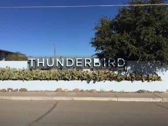 Photo of Thunderbird Hotel Marfa