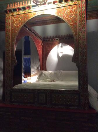 Hotel Riad Casa Hassan Restaurante: photo3.jpg