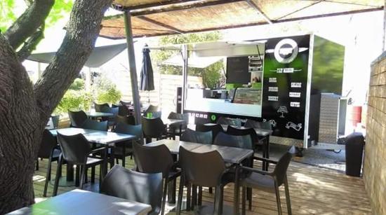 Le Resto'Van Food Truck