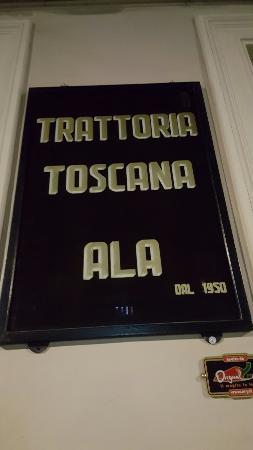 Ala Toscana