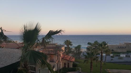 Pueblo Bonito Sunset Beach Golf and Spa Resort: View from 4322