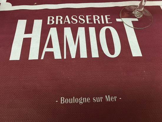 Hotel et Restaurant Hamiot : photo4.jpg