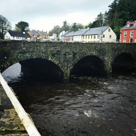 Milford, أيرلندا: IMG_20160124_150024_large.jpg
