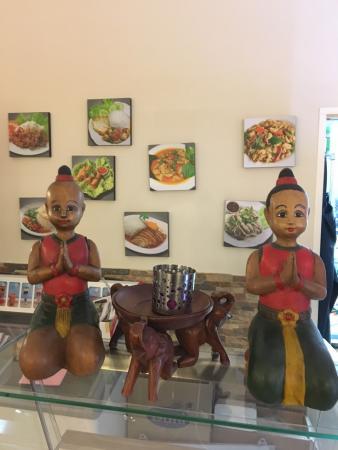Thai City Wok