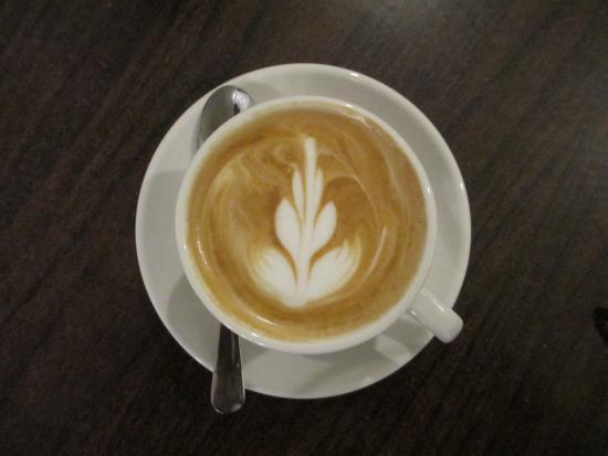 P Café