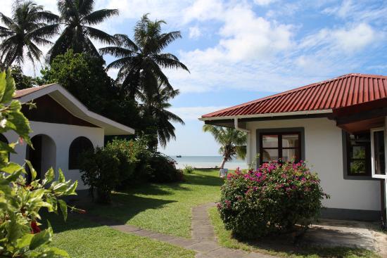 Foto de Beach Villa Seychelles