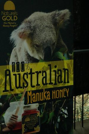 Yandina, Australia: The Ginger Factory is the Bees Knees!