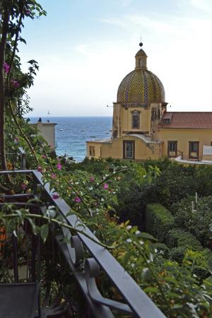 Bilde fra Hotel Palazzo Murat