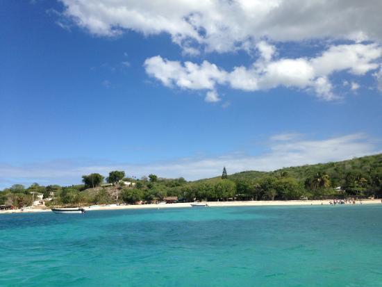 Mel Tours: Cayo Paraiso