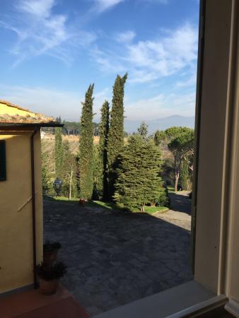 Bagno a Ripoli, Italia: B&B Poggio Baronti