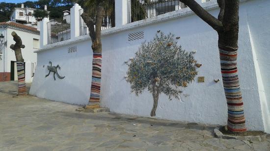 Genalguacil, España: 20160124_115528_large.jpg