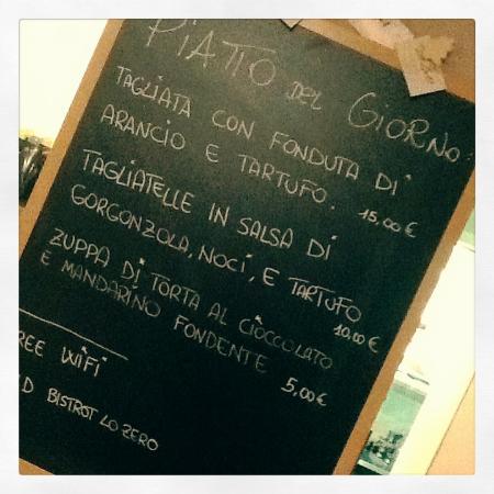 Montespertoli, Italia: Ogni giorno...novità!