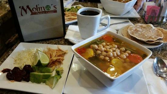 Molino's Mexican Cuisine
