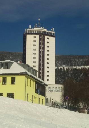 Pec pod Snezkou, Tsjechië: IMAG0970_large.jpg