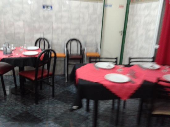 Lanus, Argentyna: Acceso a sanitarios