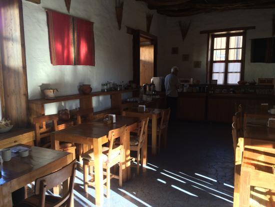 Lodge Andino Terrantai Picture