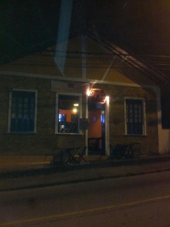 Bar Do Val
