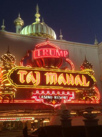 Casino taj nj belize hotel casino