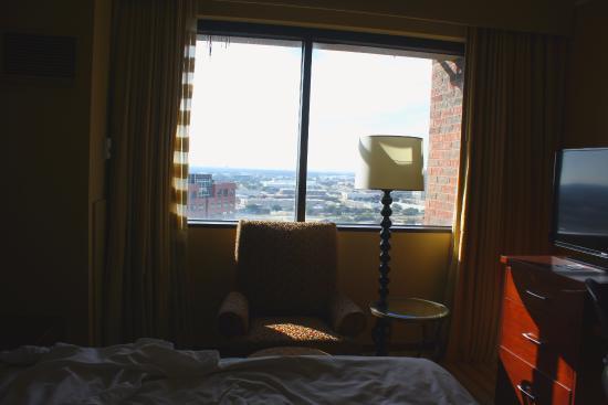 king room 18th floor picture of hyatt regency north dallas rh tripadvisor com
