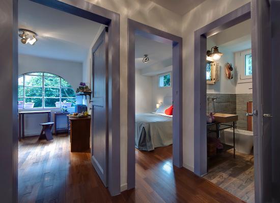 Suites Isola Memmia