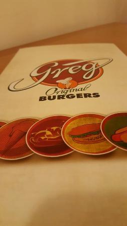 Greg Burgers