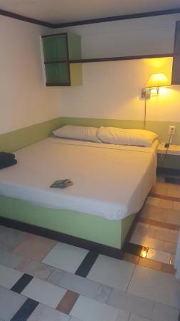Montezuma Pacific Hotel: 20160116_103118_large.jpg