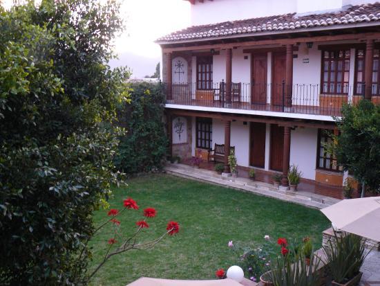Hotel Parador Margarita-billede