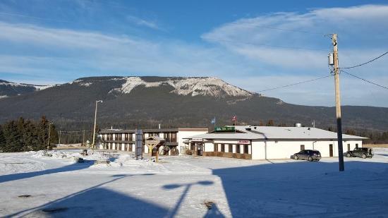 Nordegg Canada Hotels