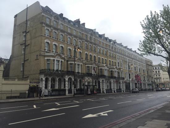 Crowne Plaza London Kensington: photo3.jpg