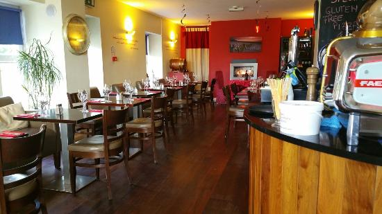 Saggart, Ireland: Carpe Diem