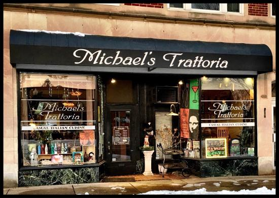 Italian Restaurants In Wallingford Ct