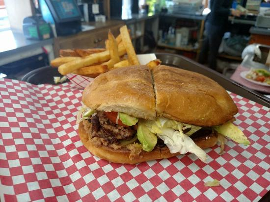 Cottonwood, AZ: World Famous Torta